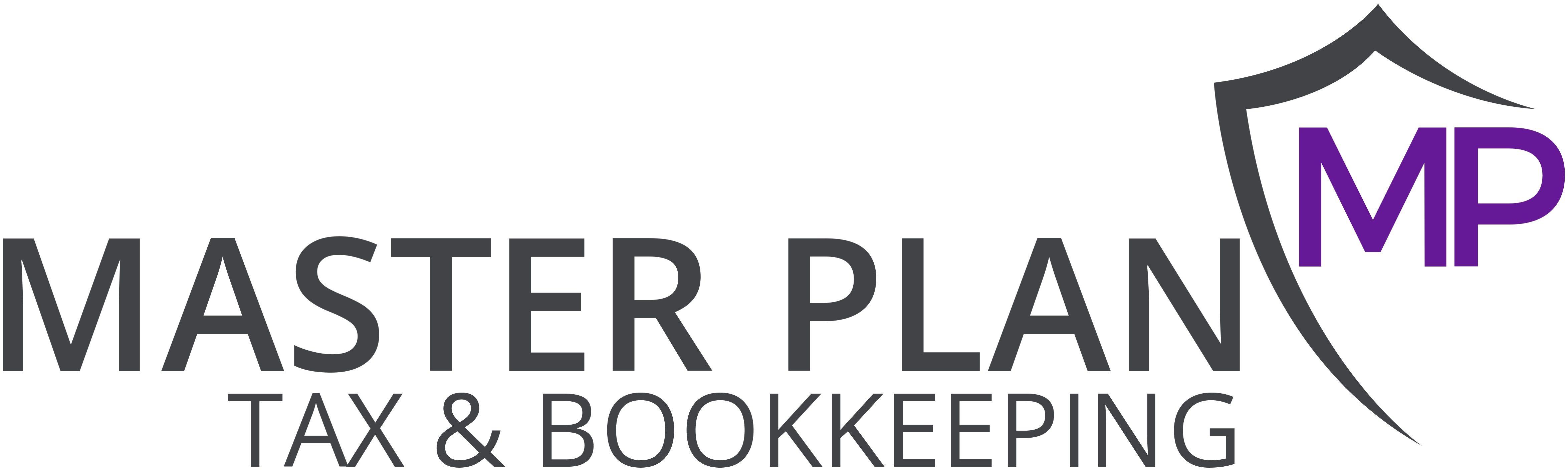 Master Plan Tax & Bookkeeping
